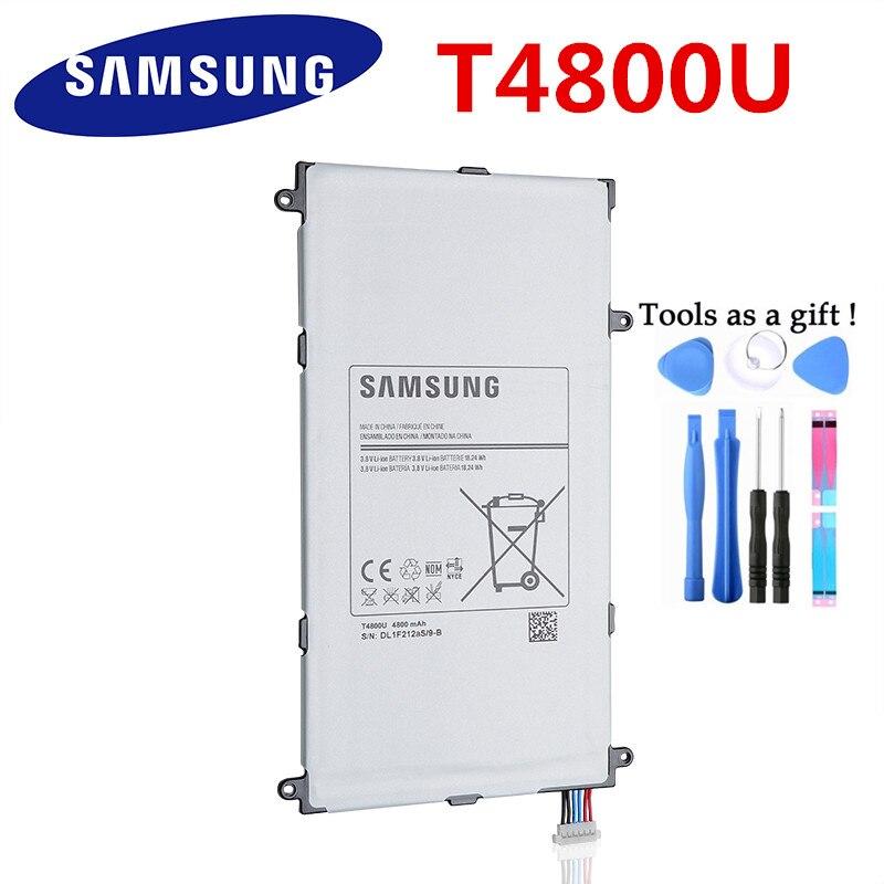 """OEM Samsung Galaxy Tab Pro 8.4/"""" Battery SM-T320 T321 T325 T4800U 4800mAh Tools"""
