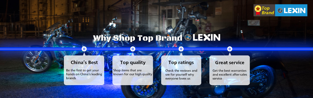 Why shop Top Brand1