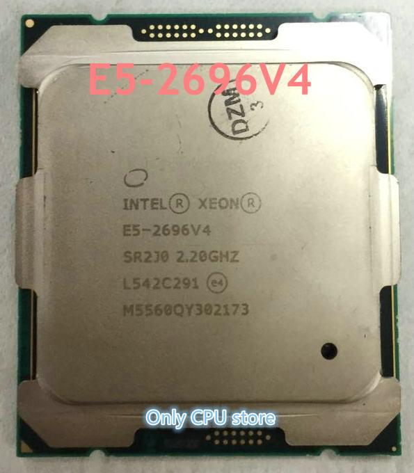 E7-8893 V4 Original Intel Xeon E7-8893v4 CPU 4-cores 3.20GHZ 60MB 14nm LGA2011-3
