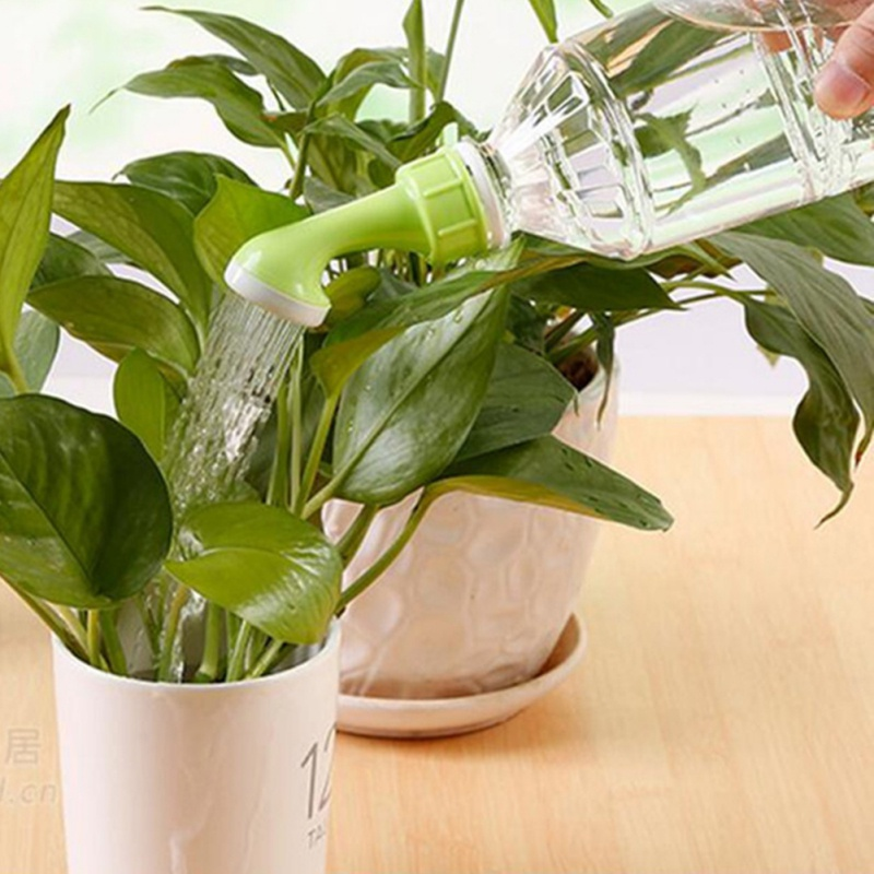 Gardening-Tools Long-Mouth Can Shower Nozzle