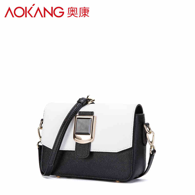 Aokang 2016 New Arrival Women Totes Fashion Bags Famous Brand Women bag Women handbag Free shipping