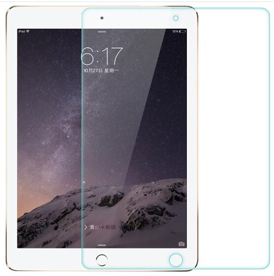 9 שעתי מזג זכוכית עבור apple ipad mini 1 2 3 4 מיני 4 מסך מגן סרט עבור ipad mini4 7.9 אינץ