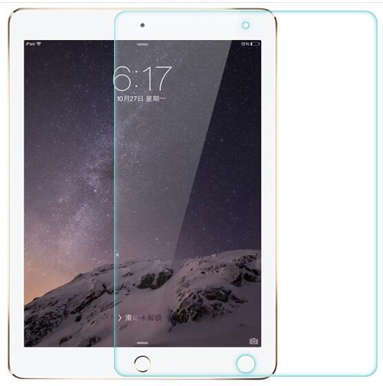 9H tempered glass for apple ipad mini 1 2 3 4 mini 4 screen protector film for i