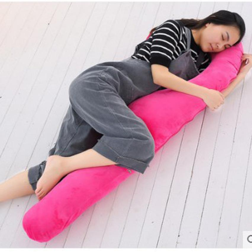 Aliexpress.com : Buy Hot Seahorse Cuddle Neck Roll Pillow ...