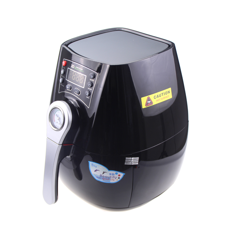 Tools : High Quality Mini 3D Sublimation Vacuum Heat Press Machine For Mug transfer printing ST-1520 C2