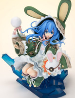 21cm Date A Live Yoshino Action Figures PVC brinquedos Collection Figures toys for christmas gift
