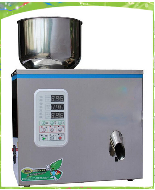 2-50 grams powder filling machine, Medicine filling machine food filling machine grain pellet powder cat dog food auto weighting and filling machine 2 20g