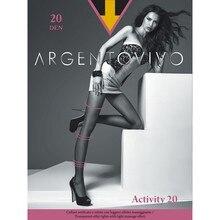 Колготки женские Argentovivo Activiti 20