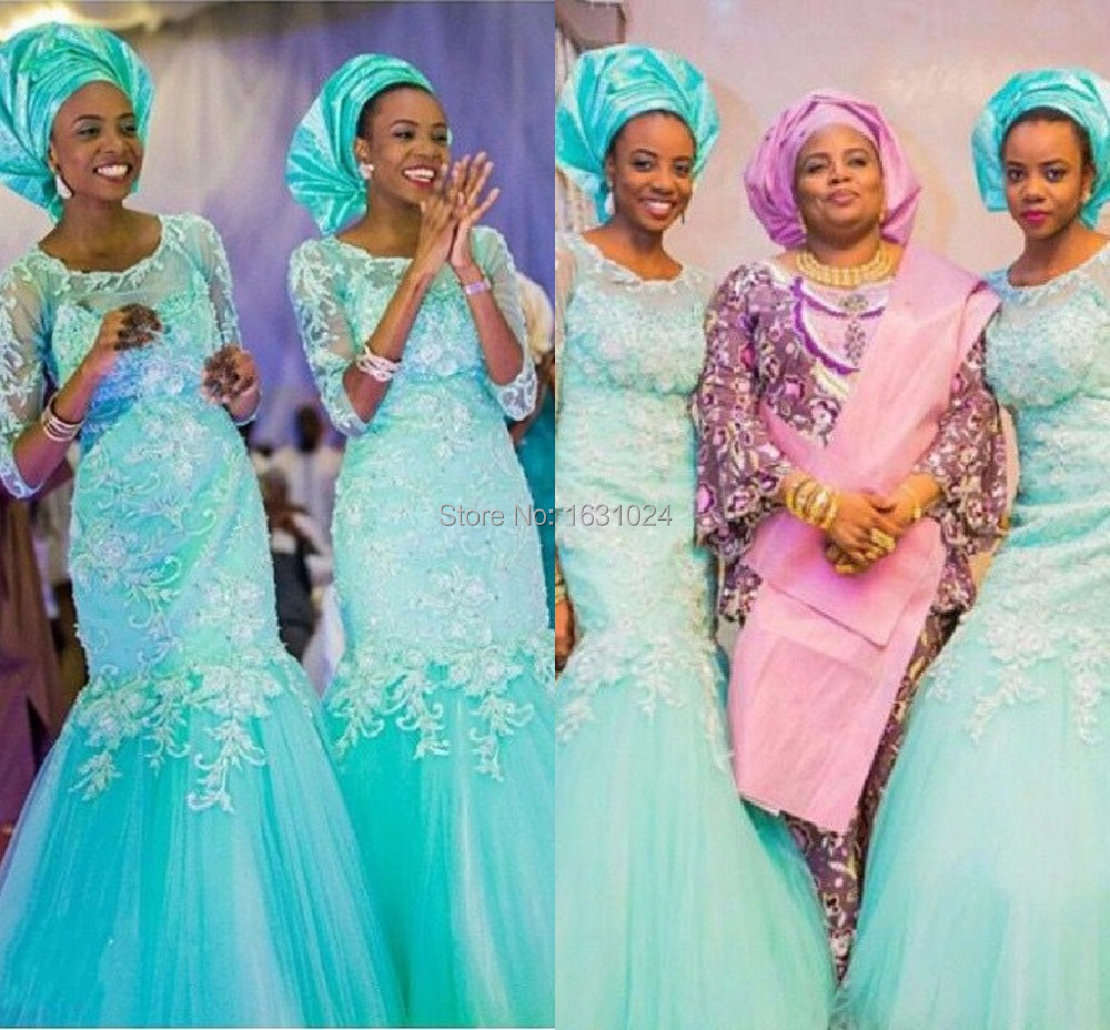 Amazing Traditional Nigerian Wedding Dresses Gift - All Wedding ...