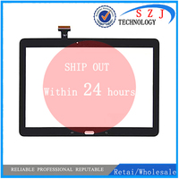 New 10 1 For Samsung Galaxy Note 10 1 SM P600 P600 P601 P605 Touch Screen