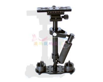 S40 SteadyCam, NEW S40 40cm Handheld Stabilizer Steadicam for Camcorder Camera Video DV DSLR High Quality,Gopro stabilizer
