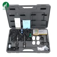 GRAIGAR Portable High Quality AZ86031 PH Meter Portable Dissolved Oxygen Tester IP67 Waterproof Design