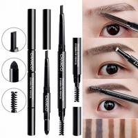 Eyebrow Pencil Easy to Wear Makeup Eyes Brow Pen Eyebrow Enhancers