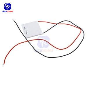 Image 3 - TEC1 12703 TEC1 12704 TEC1 12705 TEC1 12706 TEC1 12710 TEC1 127015 Heat Sink Thermoelectric Cooler Cooling Pad Peltier Plate