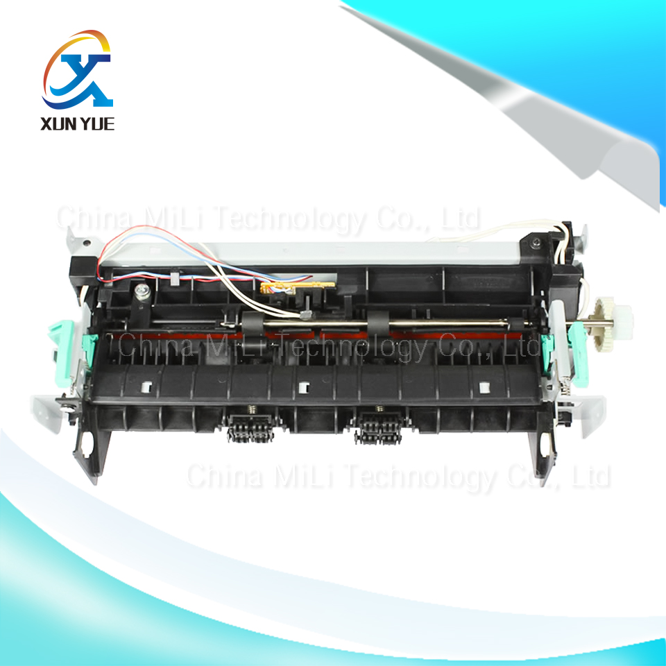 ФОТО For HP 1320 1320N 1160 HP1320 HP1160  Used Fuser Unit Assembly RM1-2337 RM1-1289 Printer Parts On Sale