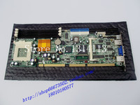 SAA IBASE IB745 Full Length IPC Board Dual Ethernet Ports P3 To The CPU Memory