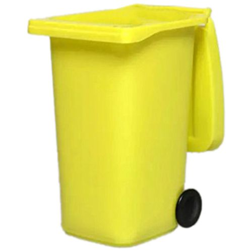Hot Sale Garbage Bucket Colorful Trash Can And High Quality Recycling Mini Storage Bin Pen Holder For Home Or Outdoor