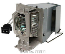 725-BBCV / D4J03 New Brand Original OEM Bare Lamp With Housing For DELL 1220 Projector