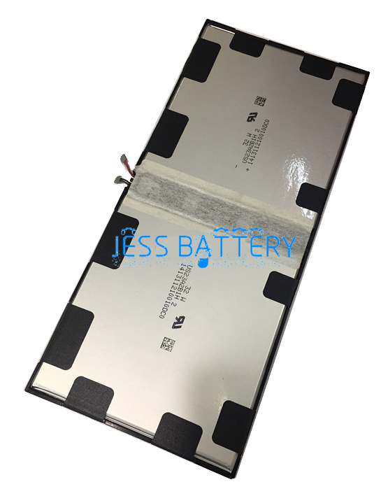 new laptop battery for SONY Xperia Tablet Z2 SGP511/512/521/541/561 запчасти для планшетных устройств sony tablet z2 sgp511 512 541
