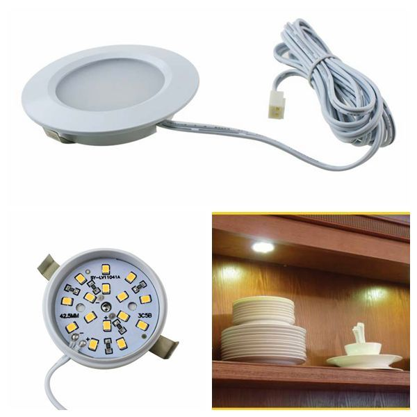 Delicieux China Factory Home Kitchen Led Under Cabinet Lighting 15 LED Energy Saving Lights  Lamp Bulb 12V