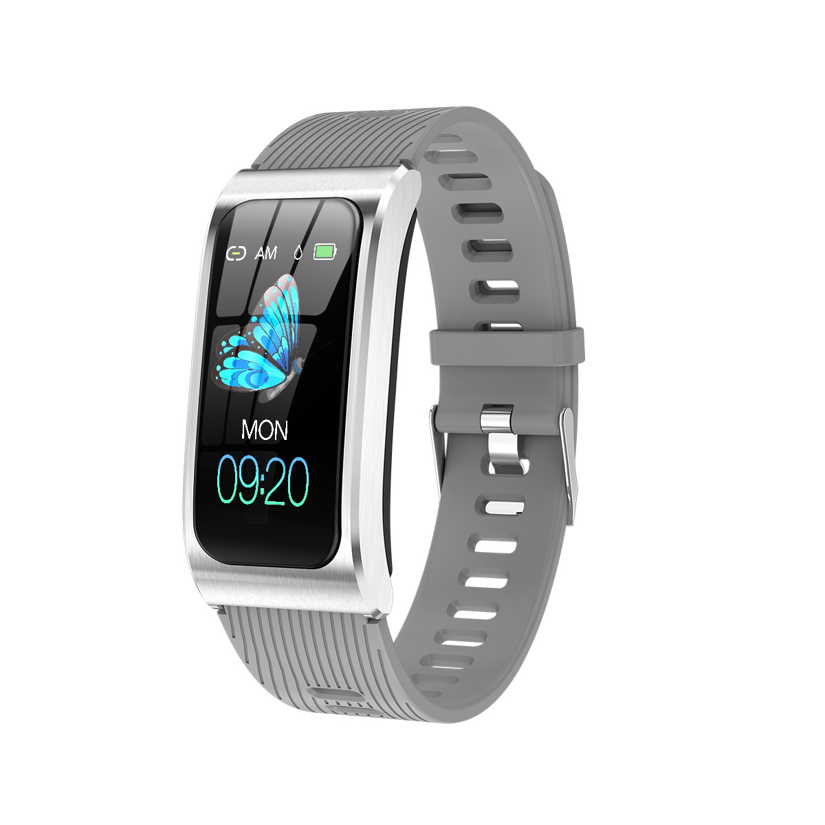 """Smartwatch 1,14"""" IP68 impermeable Android IOS 21"""