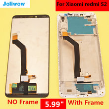 FOR Xiaomi redmi s2 LCD Display+Touch Screen Screen Digitizer Redmi Y2 Assembly Replacement 5.99inch For Xiaomi redmi s2 lcd цена и фото