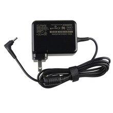 """40W 19V 2.1A dc 3.0*1.0mm adaptateur secteur chargeur pour Samsung Galaxy View 18.4 """"SM T677A SM T670N série 5 Chromebook, Ativ Book 9"""