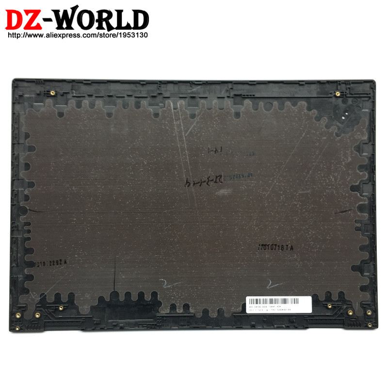 New Orig Laptop Top Lid Screen Shell LCD Back Case Rear Cover for Lenovo ThinkPad X1