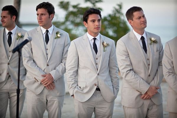 Mens Wedding Suits for Beach Wedding Promotion-Shop for ...