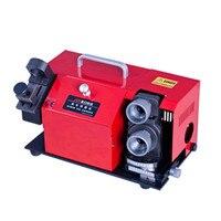 Novas Ferramentas de Carboneto de Apontador De Máquina De Moagem elétrica certificada CE SCREW TAP GRINDER MR-Y3B máquina de chanfrar Ângulo 5-30