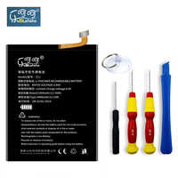 Li3829T44P6h806435 Battery For ZTE Nubia Z11 NX531J nubiaz11 3000-3400mAh High Capacity Replacement Battery with Tools Gifts
