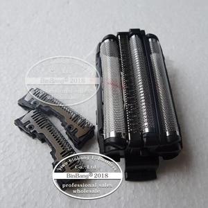 Image 5 - Бритва foil Blade ES9167, вес9167, вес9068, для мужчин, для женщин, для детей, детей,
