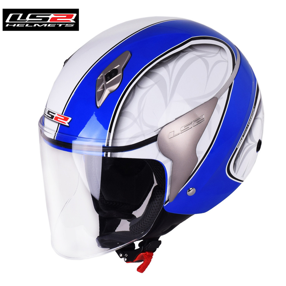 LS2 Jet Helmet Open Face 3/4 Scooter Motorcycle Helmet Casque Moto Cascos OF559 Helmet MotorcycleLS2 Jet Helmet Open Face 3/4 Scooter Motorcycle Helmet Casque Moto Cascos OF559 Helmet Motorcycle