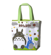 Totoro Reusable Shoulder Bags Tote Bag