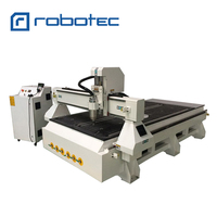 1300*2500*200mm Vacuum table high precision 3D cnc milling machine 5 axis