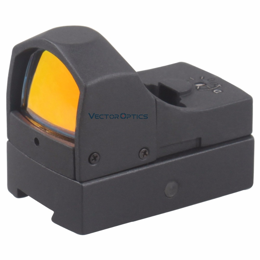 VO Sphinx 1x22 Dovetail Red Dot Sight Acom 1