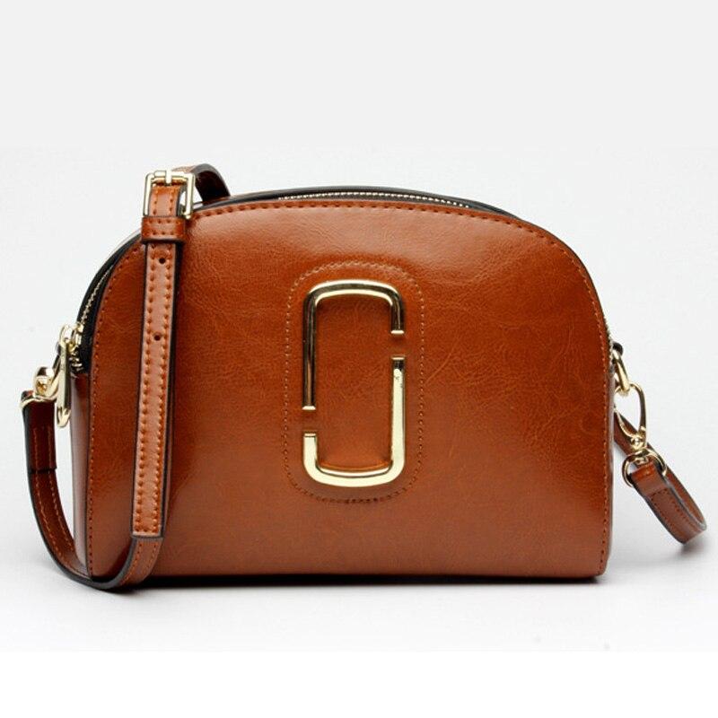 In Genossenschaft 2018 Neue Frauen Handtaschen Kuh Leder Messenger Taschen Bolsa Feminina Marke Mode Frauen Schulter Taschen Umhängetasche Pt1169 Modischer Stil;