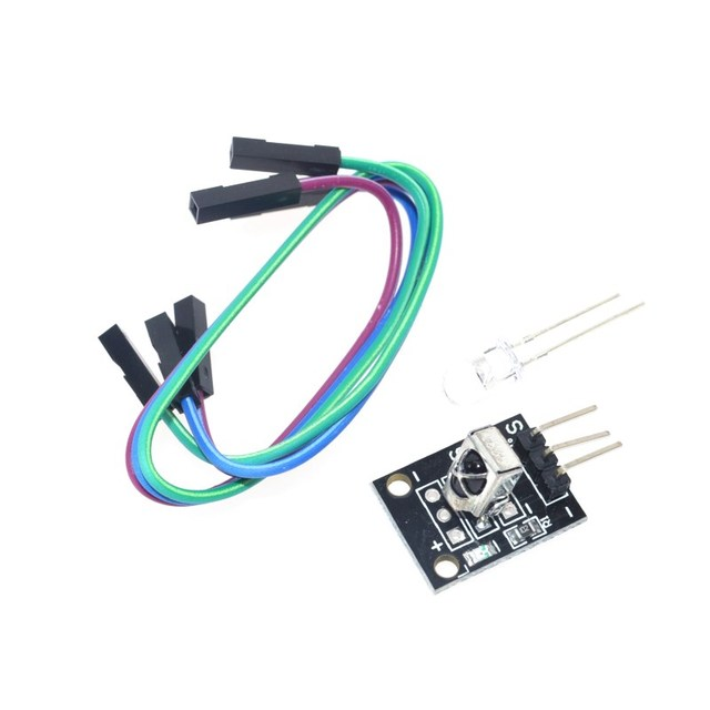Wireless Remote Control Module Kit for Arduino