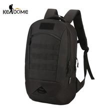 Capacity Outdoor Molle Bags Trekking Rucksacks Men Women Tactical Backpacks Camouflage Multifunction Travel Backpack XA449WD