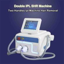 IPL Hair Removal Machine  RF Skin lifting Tighten Elight System With fast Shipping