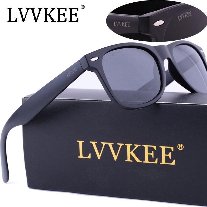 2018 lvvkee бренд классической моды Для мужчин Для женщин поляризованный Óculos Gafas очков линзы UV400 HD солнцезащитные очки путешествия 2140 солнцезащи...