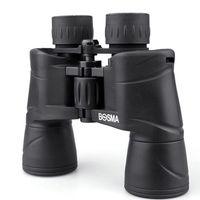 Bosma LY 10X50 Wide Angle FMC Binoculars Telescope