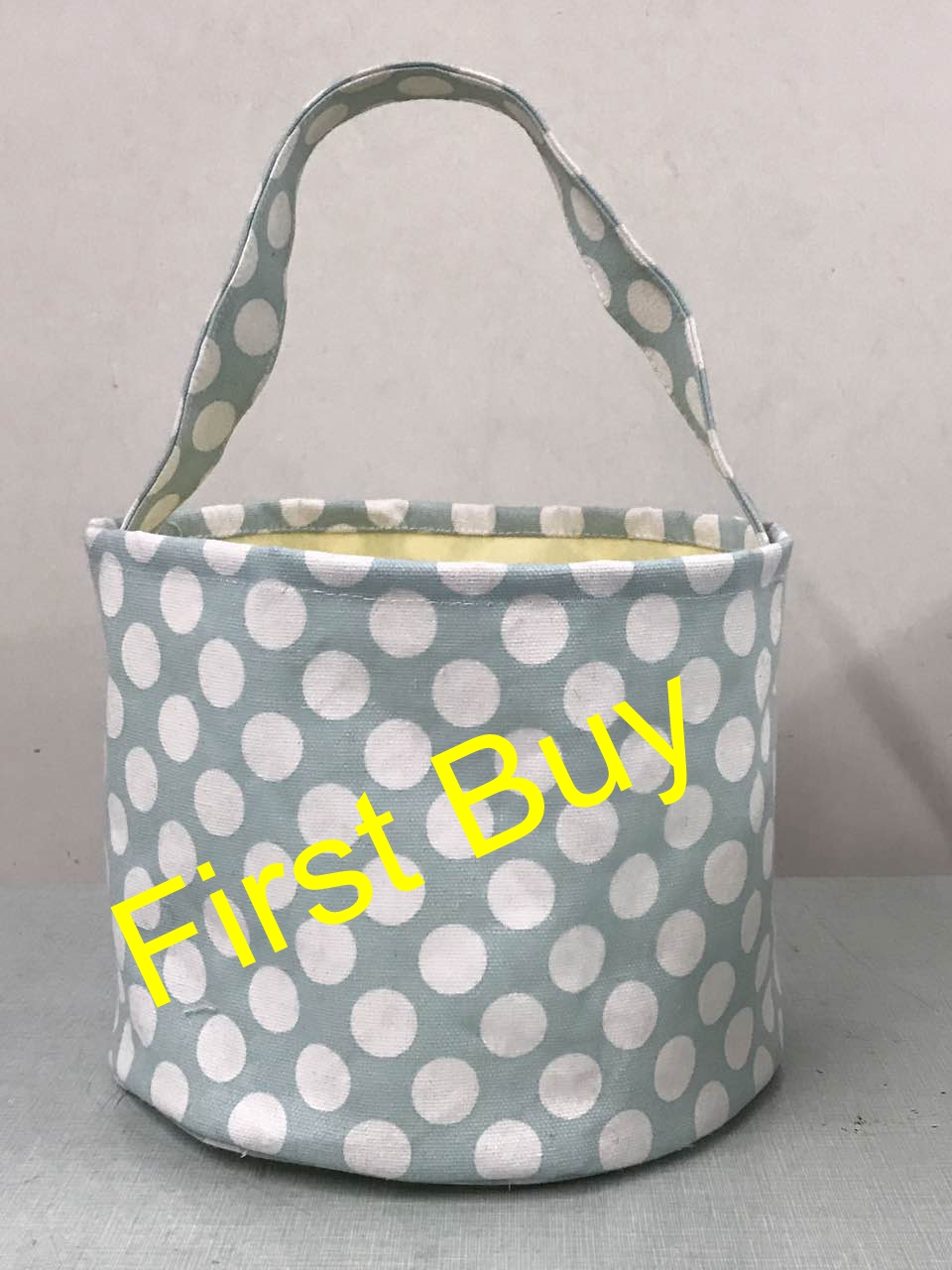 Wholesale easter gifts easter decorations for home bunny ear gift pcslot free shipping wholesale easter buckets negle Image collections