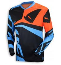 New Motorcycle Sweatshirt GP motocross jersey Bike BMX DH Mountain Clothes