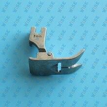 Standard Hinged Zig Zag Sewing Machine Presser Foot Singer 20U Consew CN2053 541566 1PCS