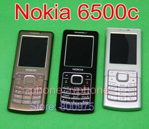 Image 5 - Original Nokia 6500c Mobile Phone 3G Unlocked 6500 Classic Phone Refurbished