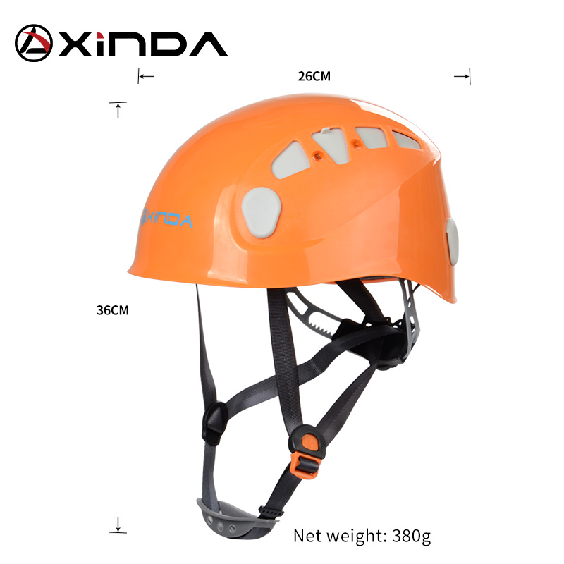 Xinda Professional альпинисті Rock Climbing - Спорттық киім мен керек-жарақтар - фото 5