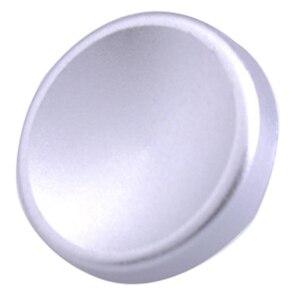 Image 4 - 4PCS 10 mm קוטר קעור מתכת רך שחרור תריס ליקה M מד טווח מצלמה לפוג י X100 100s X20 X10 M3 M6 M7