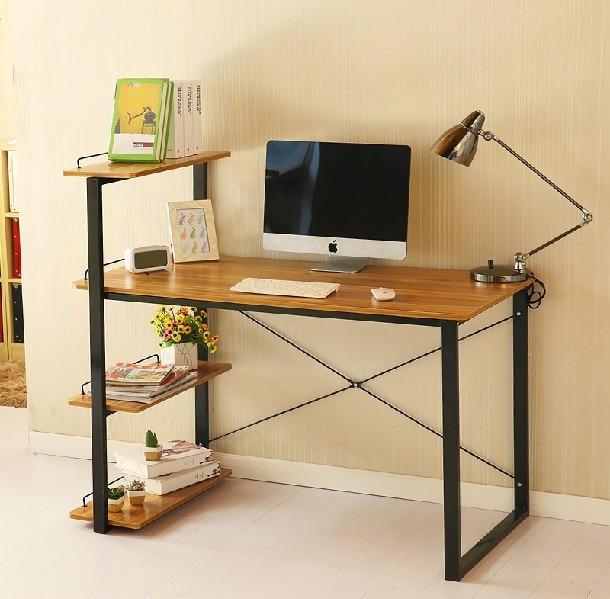 Witt C Us Wood Desk Home Office Multifunction Study Tables