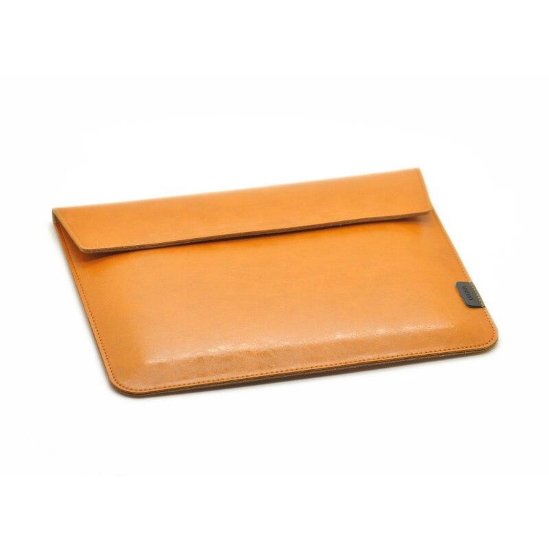 Quer stil von aktentasche laptop sleeve beutel-abdeckung, mikrofaser leder laptop hülle für Lenovo Thinkpad X1 Tablet